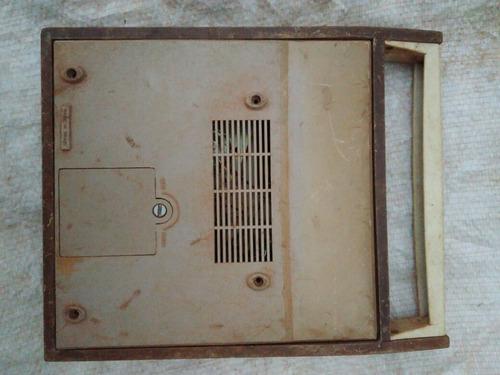 vitrola e rádio telestereo para peças