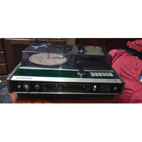 Vitrola National Panasonic Sg-1050a | Japan - Raríssima