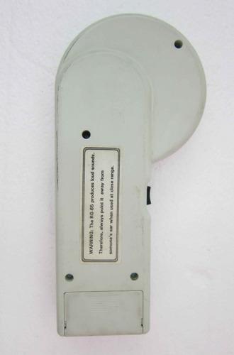 vitron tester para detectores de rotura de vidrio o cristal.