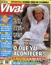 viva mais * edição especial * 31/12/03 * xuxa