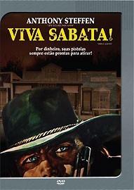 viva sabata ! anthony steffen, dvd western,