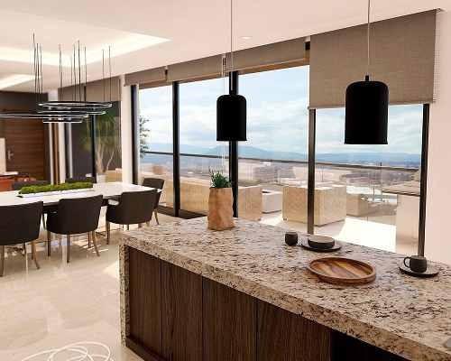 viva sin contingencias ambientales en belleview residencias verticales de lujo