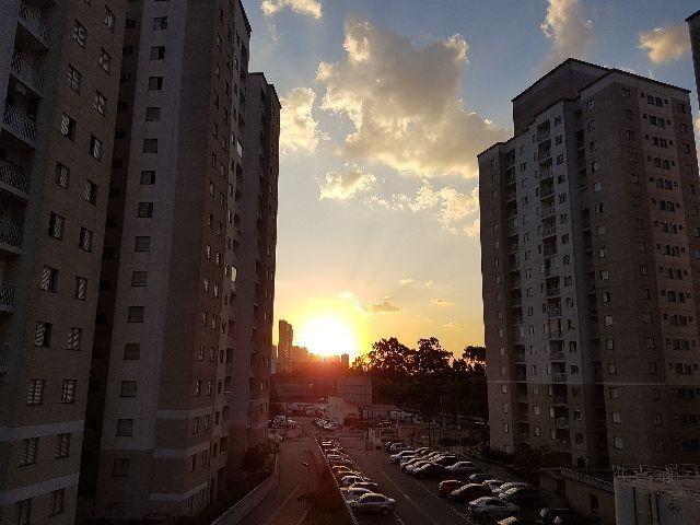 vivace club   mobiliado   lazer completo   proximo metro carrão - ape1009 - 34050418