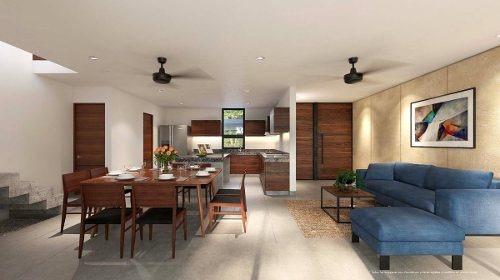 vive en palta 152, entorno natural en privada residencial. modelo b