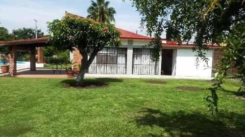 vive momentos inolvidables ¡¡¡casa citlalin!!alberca y hermoso jardin 1,425m2