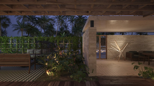 vive tulum, condos  to live or to invest in the riviera maya