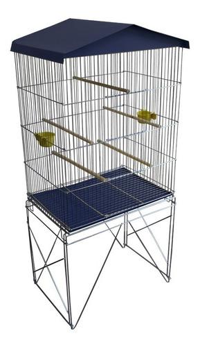 viveiro gaiola grande acessórios aves e pássaros canários