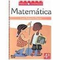 vivencia e construção matemática 4 série