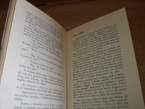 vivencias na amazonia lucidio rondon livro em bom estado