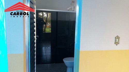 vivendas - 1000 mts - aceita permuta com casa - 730109r