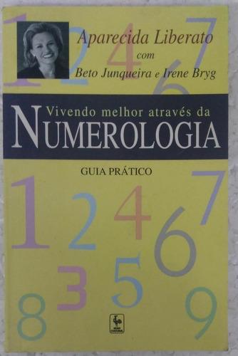 vivendo melhor através da numerologia - guia prático