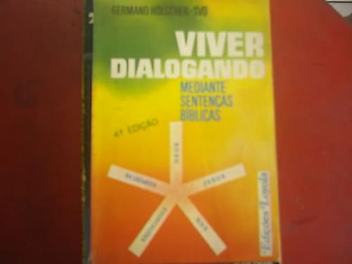 viver dialogando  germano holscher f3