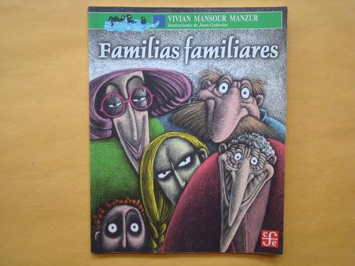 vivian mansour manzur, familias familiares, fce, méxico, 200