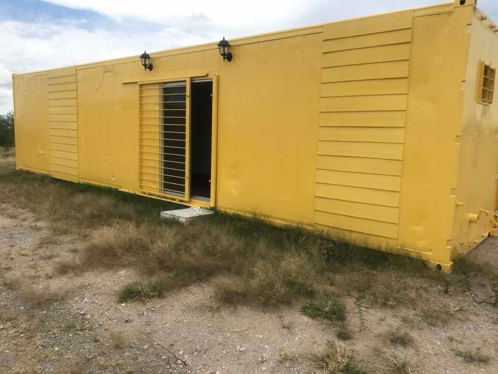 vivienda contenedor entrega inmediata