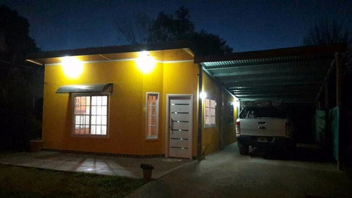 vivienda premoldeada diseño - prefabricadas - cabañas