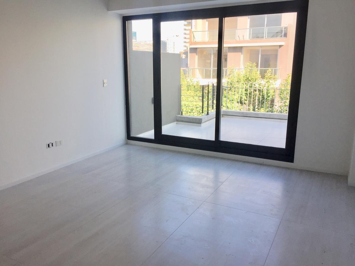 vivienda u oficina con balcón terraza - amenities! palermo
