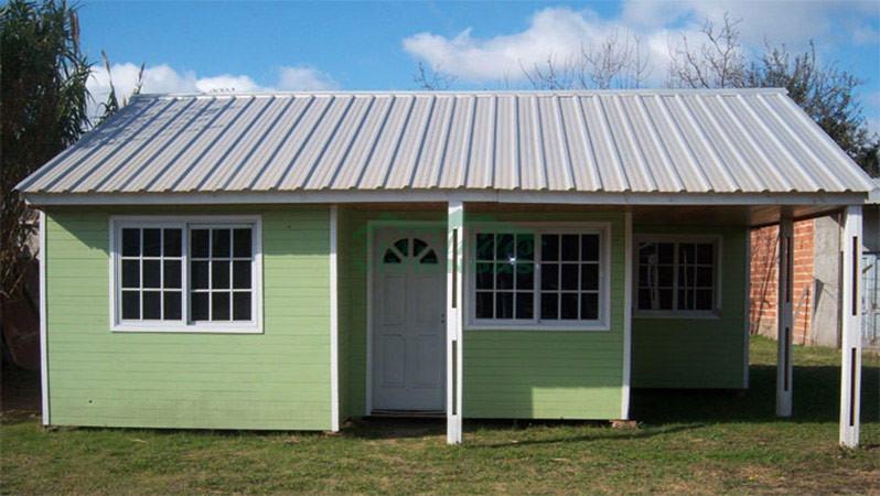 Viviendas casas prefabricadas premoldeadas caba as en mercado libre - Fotos de casas prefabricadas ...