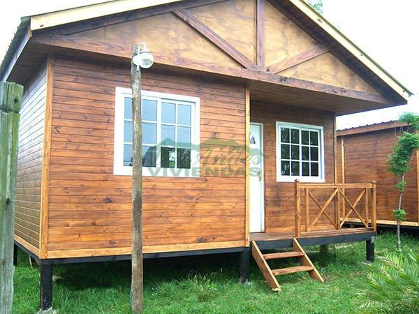 Viviendas casas prefabricadas premoldeadas oferta 30m2 - Viviendas prefabricadas ...
