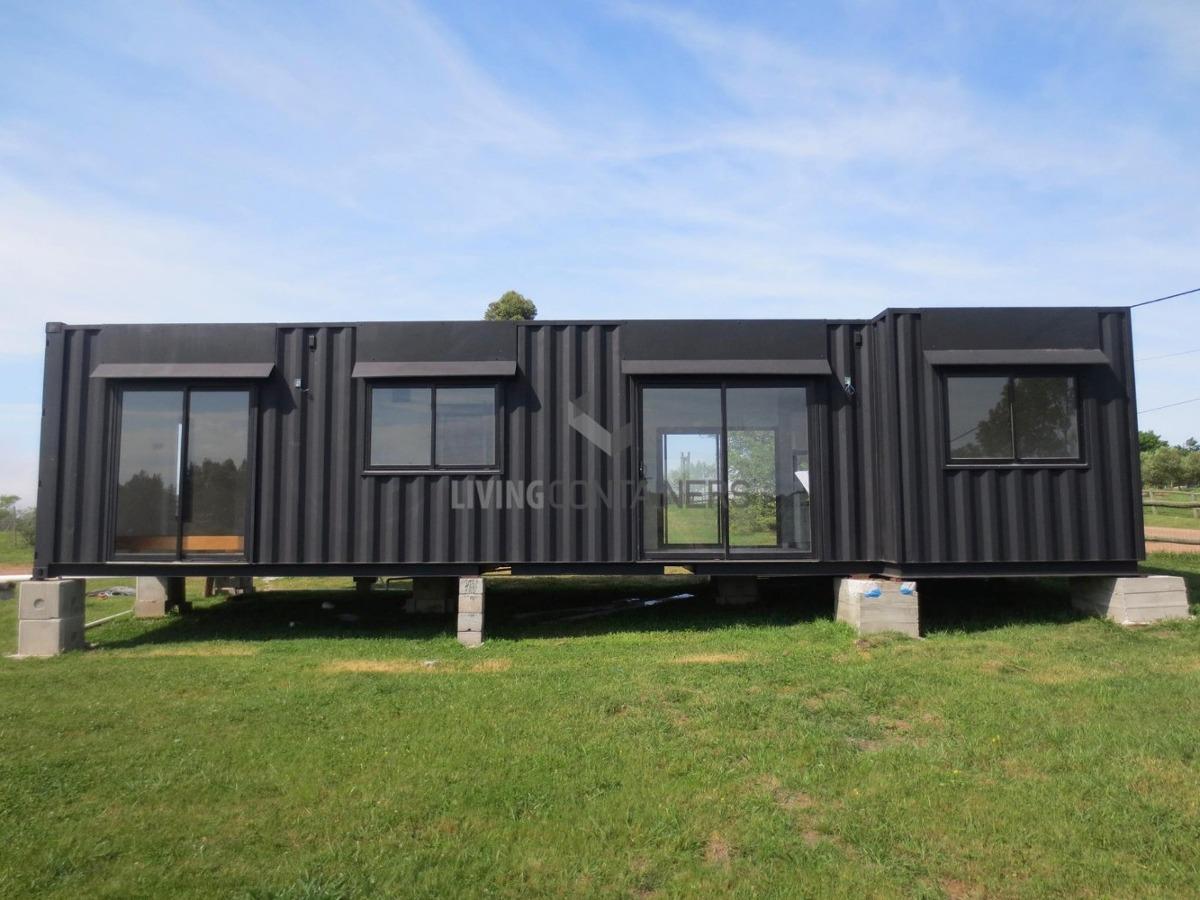 viviendas contenedores