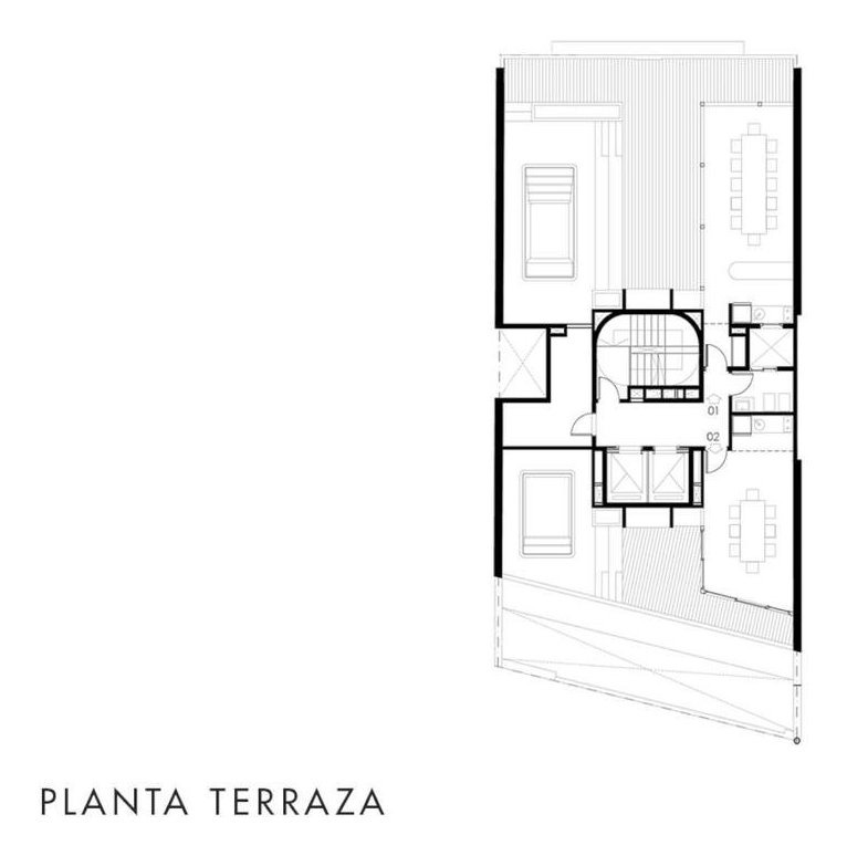 viviendas de 2 dormitorios de excelente calidad - entrega 2020
