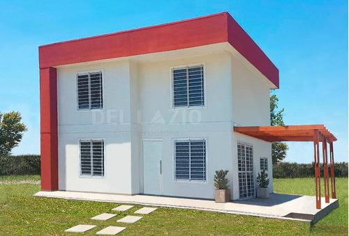 viviendas industrializadas calidad premium