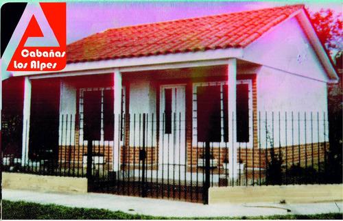 viviendas prefabricadas, premoldeadas, industrializadas