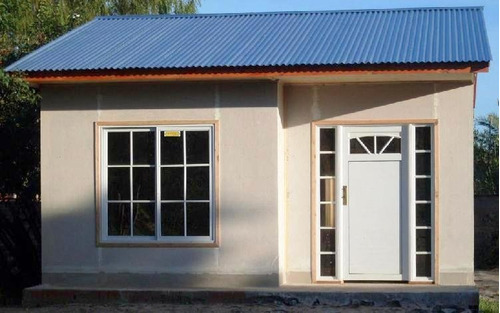 viviendas premoldeadas y prefabricadas. ventas.