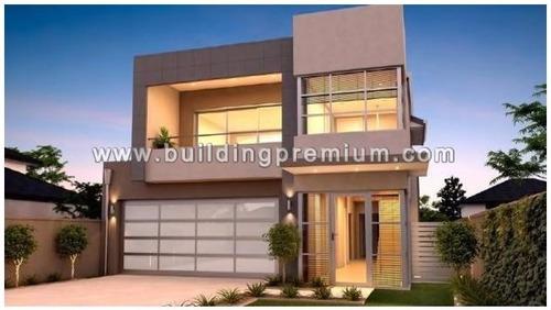 viviendas steel framing llave en mano. $10000 m2