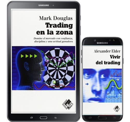 vivir del trading + trading en la zona + 44