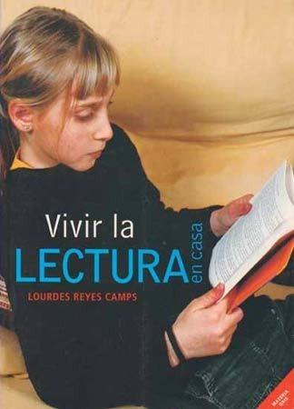 vivir la lectura en casa, lurdes reyes camps, juventud