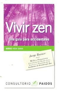 vivir zen-j. rovner-paidos-nuevo