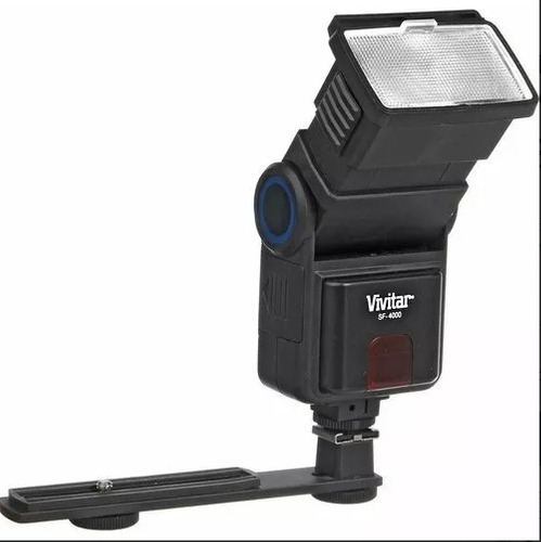 vivitar bounce zoom salve flash sf 4000
