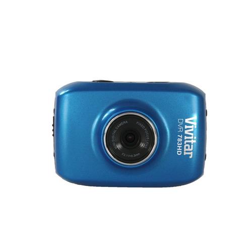 vivitar cámara de acción dvr 783 hd - barulu