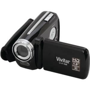 vivitar digital con cámara digital