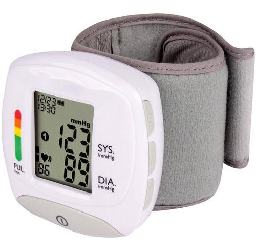 vivitar medidor presión sistólica diastólica arterial muñeca