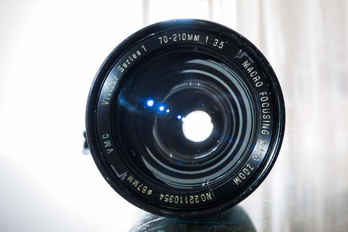 Vivitar Series 1 70 210