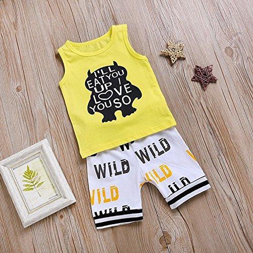 viworld baby boy girl parte superior ropa de bebé recién