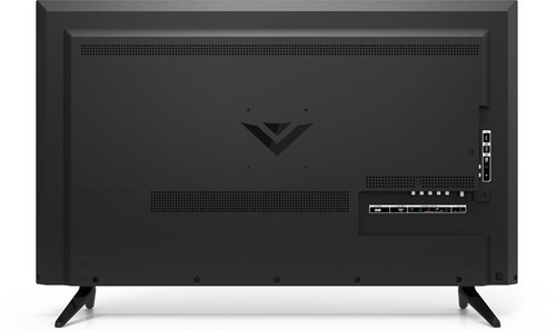 vizio clase d-series 40 full-array led smart tv