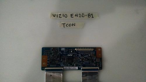 vizio e420-b1 tcon