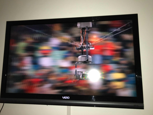 vizio tv lcd 47 full hd