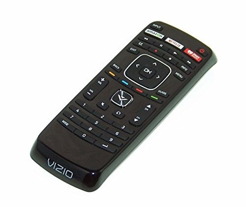 vizio xrt112 control remoto original de tv de repuesto origi