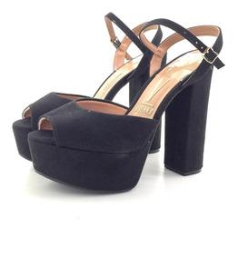 6282 Zapatos Mercado El Ancho Sandalia De Vizzano 100 Taco OPkTZXiu