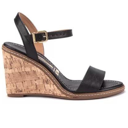 vizzano anabela sandália