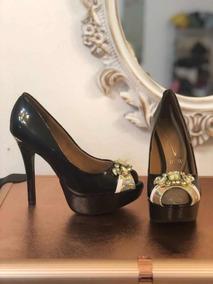 54410fb8 Zapatos Brasileros Vizzano Stilettos - Zapatos en Mercado Libre ...