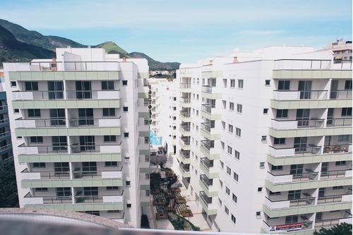 vl - apartamento de 2 quartos na freguesia