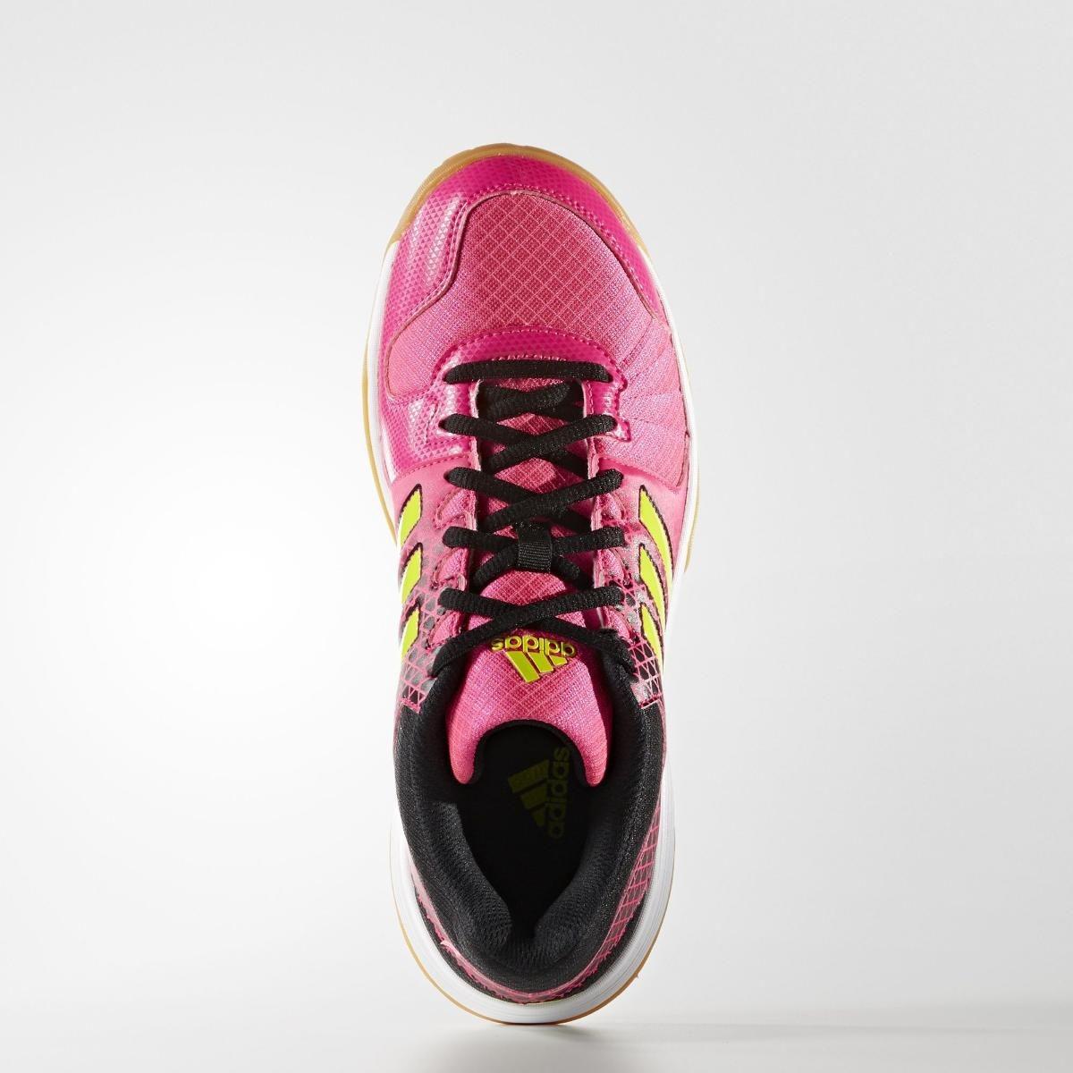 aa6351f0ba4d8 Carregando zoom... tênis vôlei adidas ligra 4 tecnologia adiwear® original