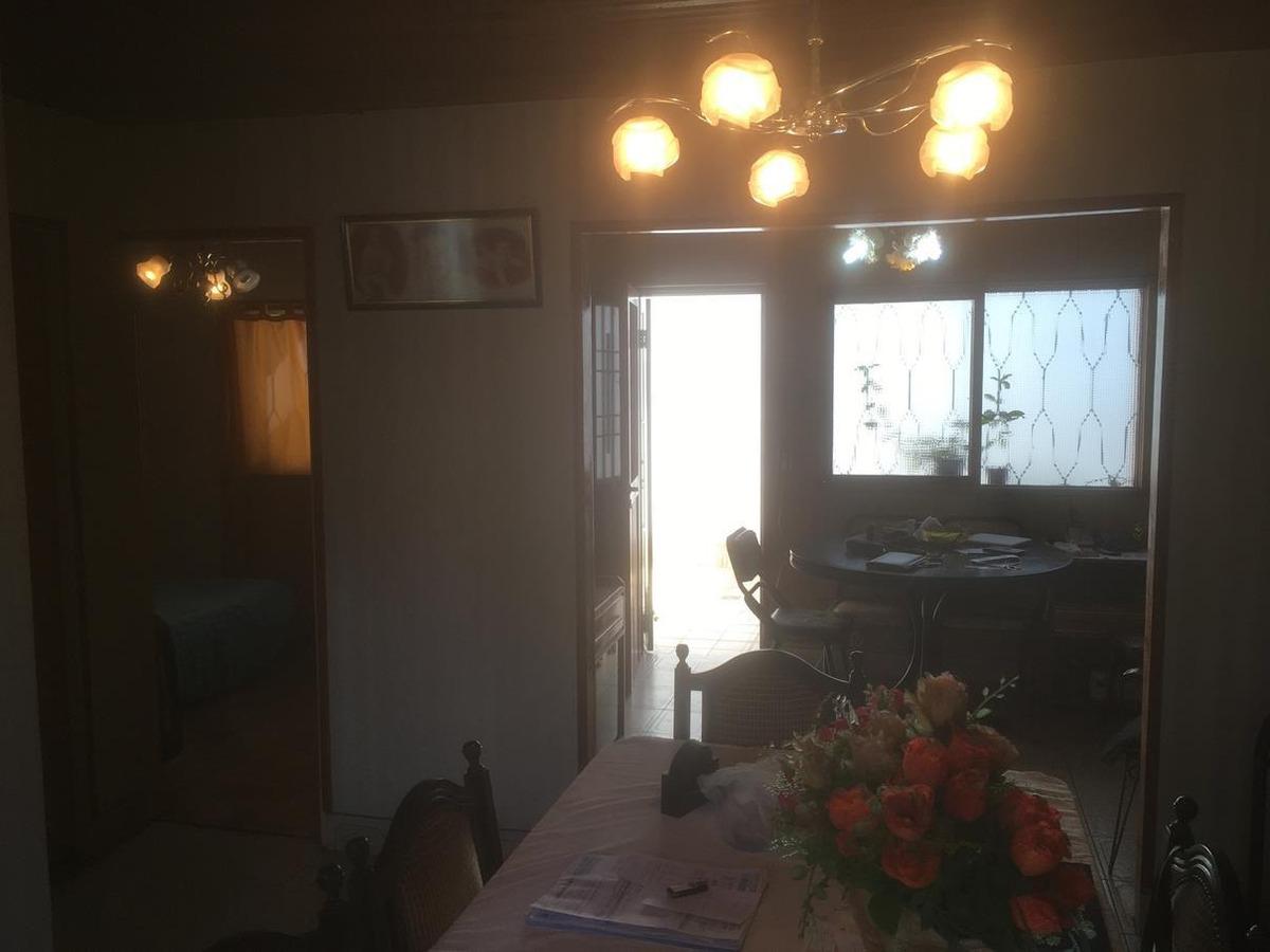 v.luro bacacay 5560 150 m2, 3 amb/garaje/ patio /jardin