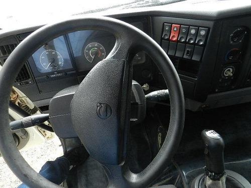 vm 260 6x2 2011 c/ motor novo