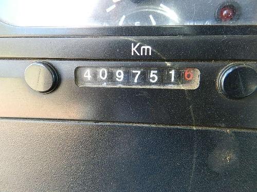 vm 260 6x2 2011 c/ motor novo zero km