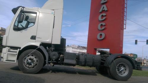 vm 260 -tractor- excelente estado-entrega+ctas- permutas